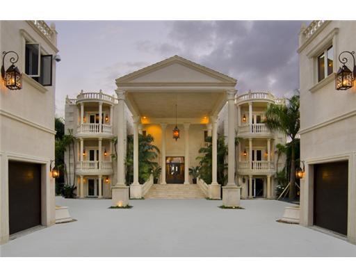 Mansions For Sale in Miami Beach Miami Beach Mansions Miami