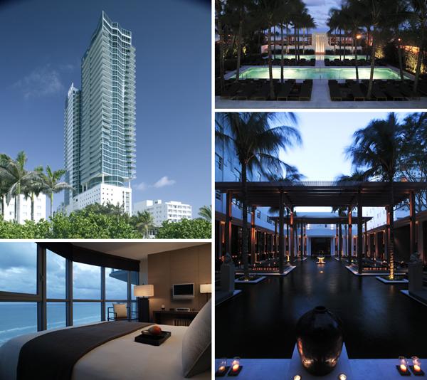Houses For Sale Miami Beach: The Setai South Beach – Condos For Sale